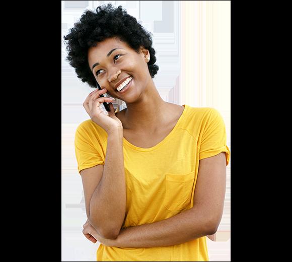 Wir wollten erst eine bauliche Abtrennung, aber die Bürotelefonzelle SARAH hat alles, was wir brauchen.