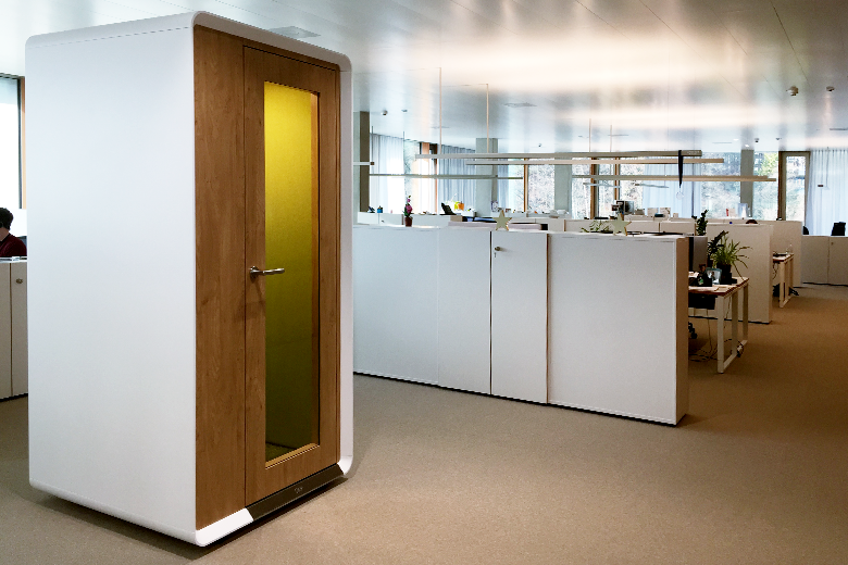 Sandoz Office Solution