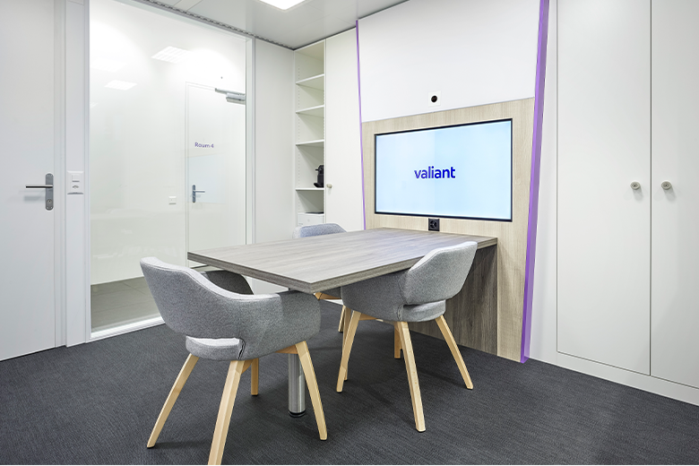 Vailant Office Solution