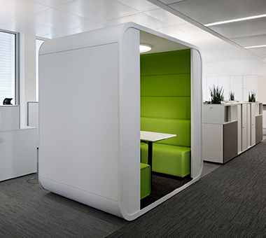 room solutions  custom-made for your office space